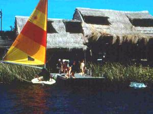 Reserva Ecologica La Laguna