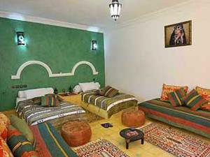 Riad Dar Abdelkarim Deluxe Guesthouse