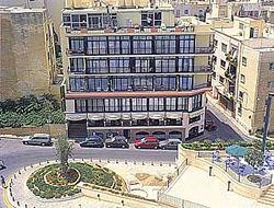 Rokna Hotel