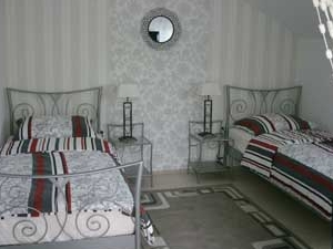 Rooms Airport Zagreb(PLESO)