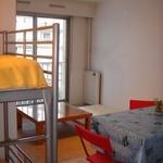 Sacre Coeur Apartment
