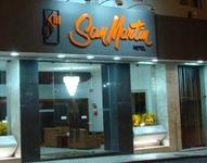 San Martin Hotel