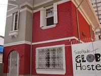 Sao Paulo Global Hostel
