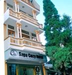 Sapa Cozy Hotel