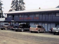 Sealaska Inn Hostel