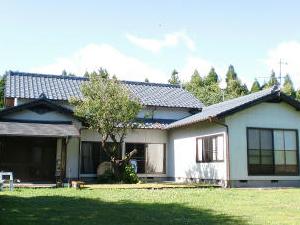 Seeds Hostel in Aso