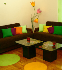 Shanti Hostel Bitola