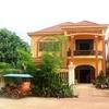 Siem Reap Holiday Garden