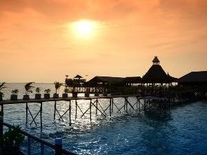 Singamata Reef Resort