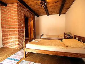 Sklepic Farm Guesthouse