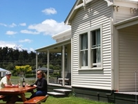 Station Lodge