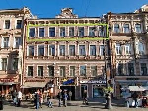 StayOK on Nevsky
