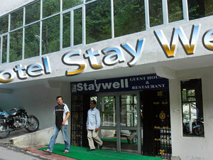 Staywell del hotel