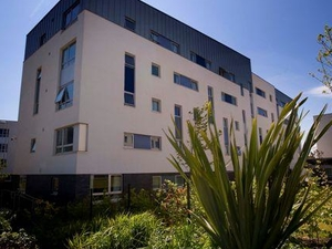 Student Residences Queen Margaret University