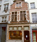 Studio 3 Rempart du Sablon
