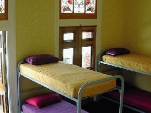 Sundancer Backpackers Resort