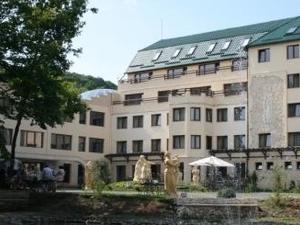 Sungarden Resort-Cluj Napoca