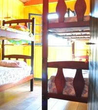 Surf Hostel Padang