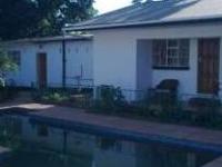 Tabonina Guesthouse