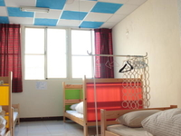Taichung Lee Hostel