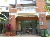 Taiwan Taichung Youth Hostel