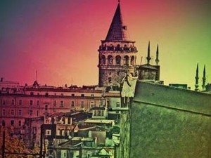 Taksim Sofa Hostel Istanbul