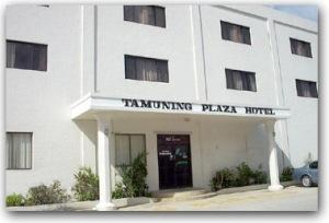 Tamuning Plaza Hotel
