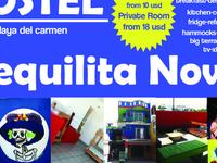 Tequilita Hostel