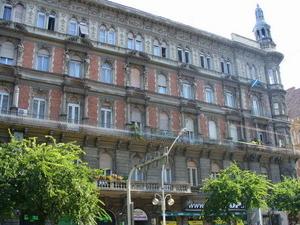 Teréz körút Apartment Budapest