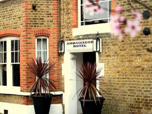 The Ambassador Heathrow Hotel