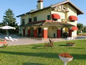 The B&B Villa Ai Tigli