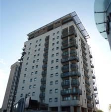 The Cardiff Apartment