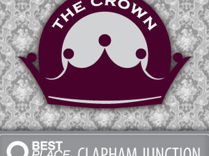 The Crown London