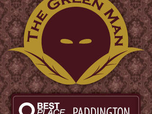 The Green Man Bestplace Inn