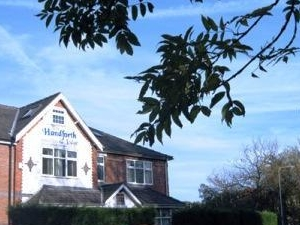 The Handforth Lodge