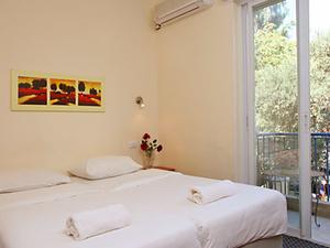 The Jerusalem Inn Hotel