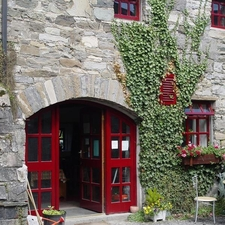 The Oldmill Holiday Hostel