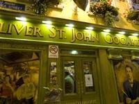 The Oliver St John Gogarty Penthouse Apartments