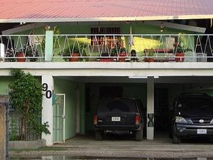 The Red Hut Inn
