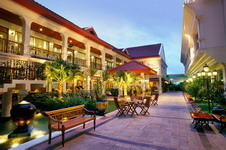 The Siam City Hotel