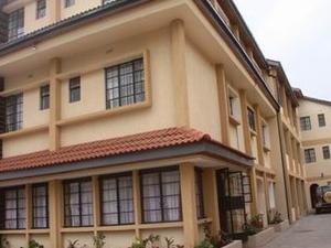The Strand Hotel - Nairobi