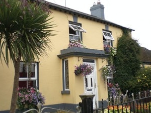 The Village Bed and Breakfast Kilmessan