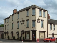 The Westgate Hotel