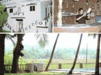 Toor Resort Goa
