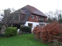 Tovey Lodge