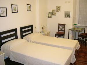 Trionfal 3 - Furnished Apartment