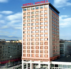 Unirea Hotel