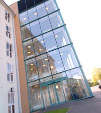 University of Westminster - Harrow Hall