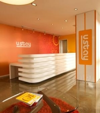 UStay Urban Apartments
