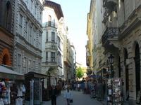 Vaci Street Central Apartment
